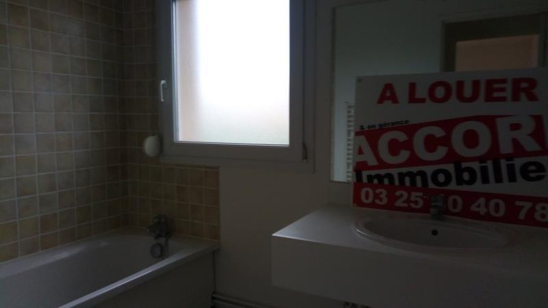 Location appartement Saint parres aux tertres 420€ CC - Photo 6