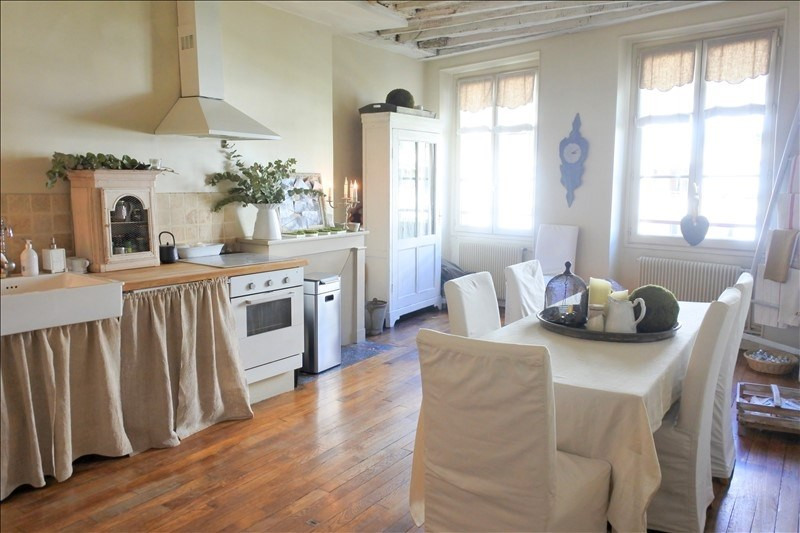 Vente de prestige appartement St germain en laye 1 150 000€ - Photo 1