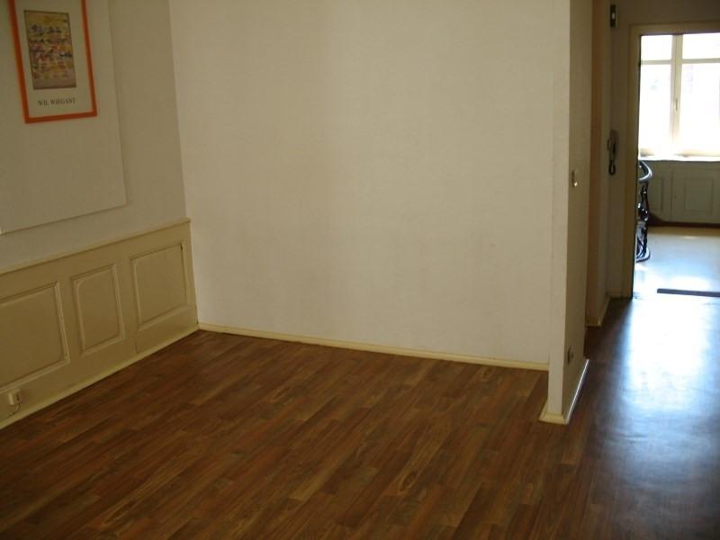 Vermietung wohnung Strasbourg 465€ CC - Fotografie 3