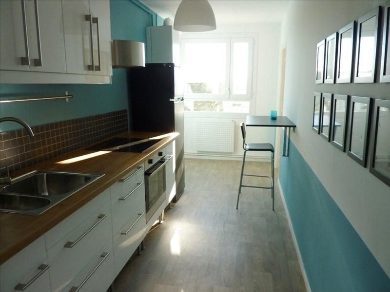Produit d'investissement appartement Fougeres 93600€ - Photo 9