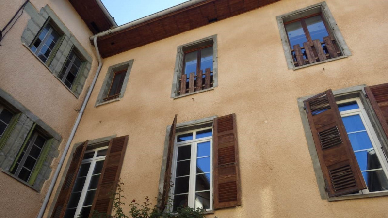 Sale apartment Annecy 74 800€ - Picture 3