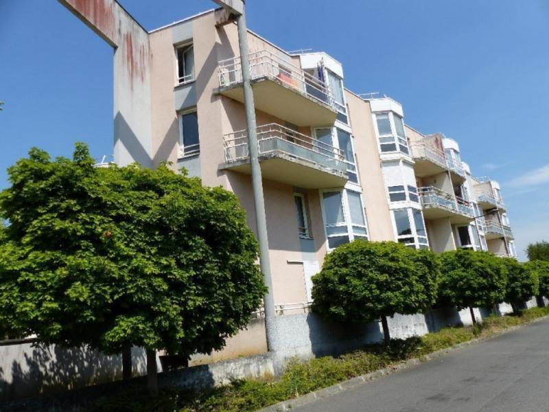 Produit d'investissement appartement Savigny-le-temple 93980€ - Photo 1