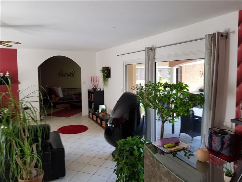 Vente maison / villa Aiserey 289300€ - Photo 6