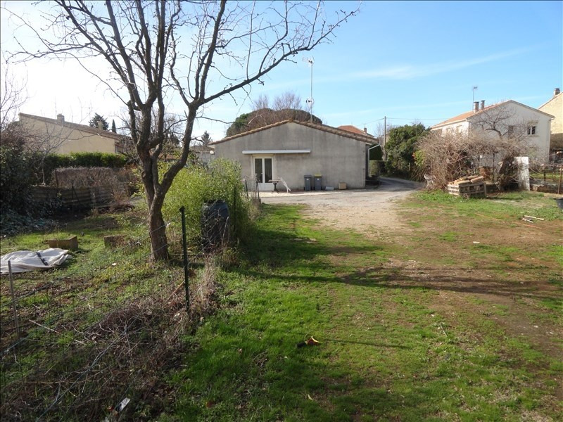 Vente maison / villa Lunel viel 296 800€ - Photo 2