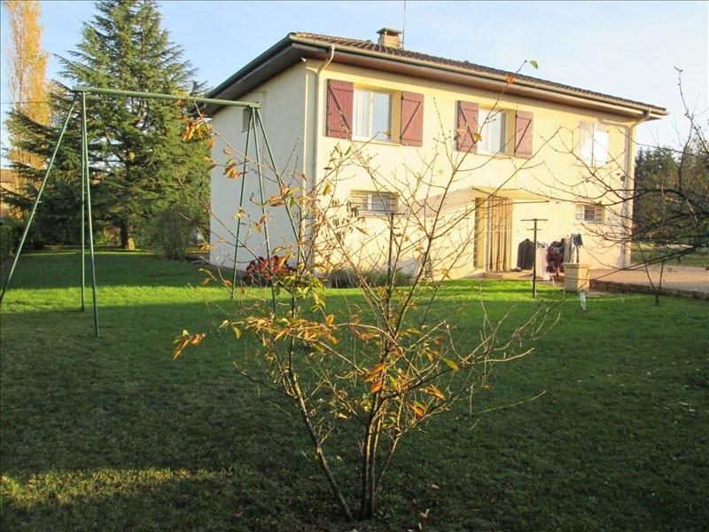 Vente maison / villa Pont de vaux 173000€ - Photo 1