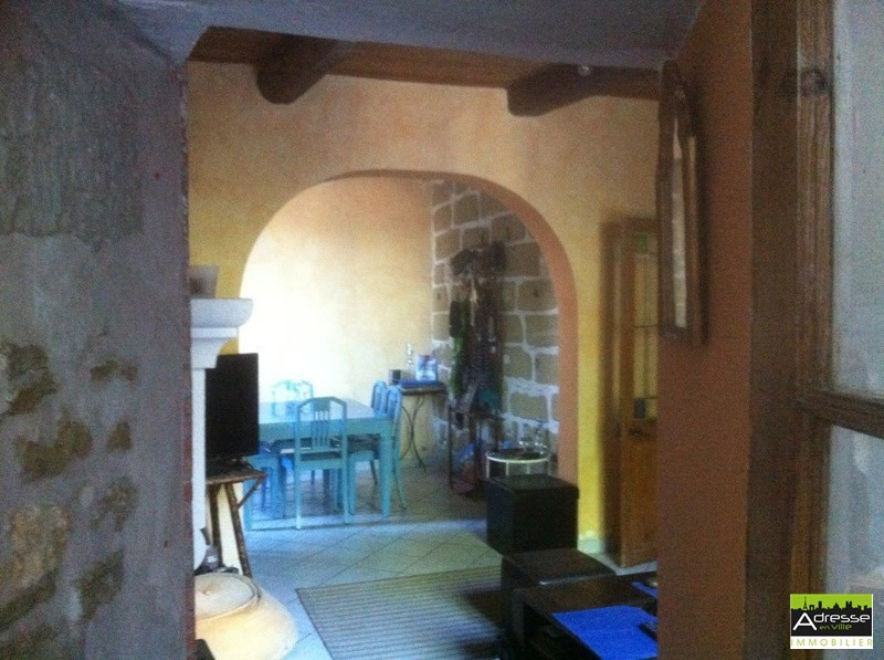 Vente maison / villa Barbentane 189000€ - Photo 3