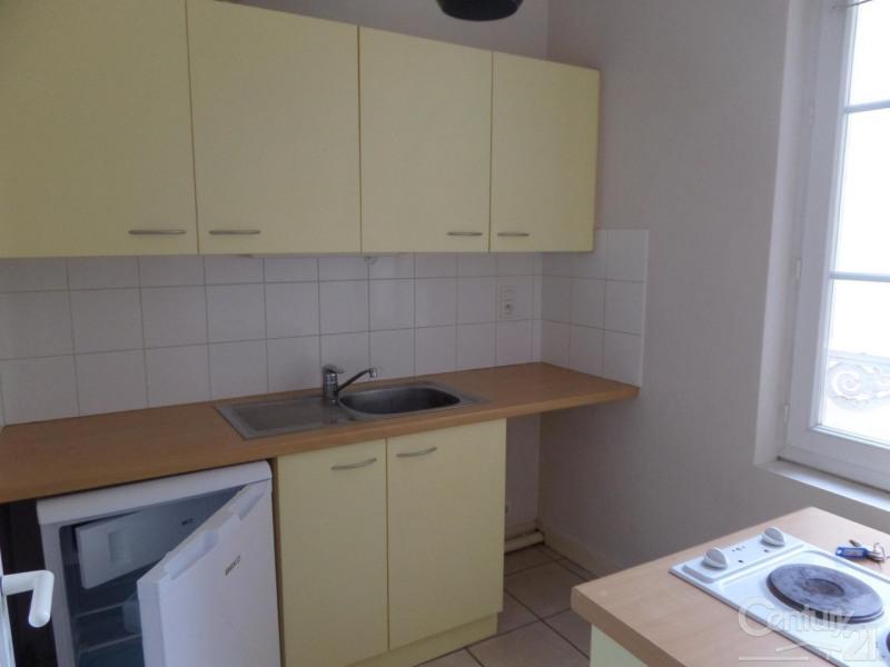 Verhuren  appartement Caen 550€ CC - Foto 6