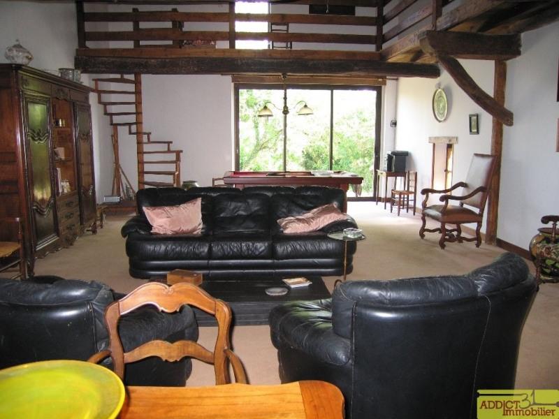 Vente maison / villa Secteur giroussens 402800€ - Photo 3