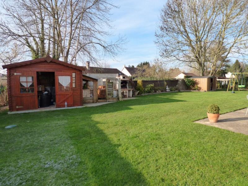 Sale house / villa Les andelys 214000€ - Picture 11