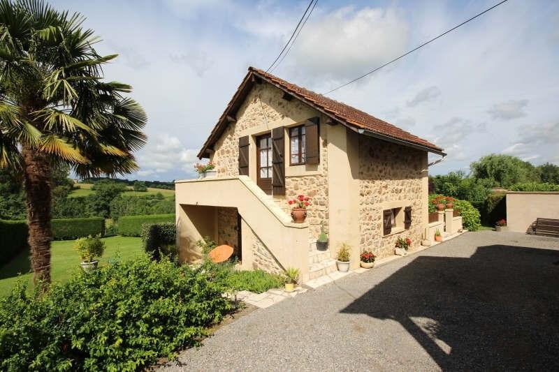 Vente maison / villa La fouillade 275600€ - Photo 9