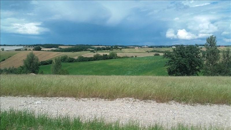Vente terrain La salvetat belmontet 47500€ - Photo 1