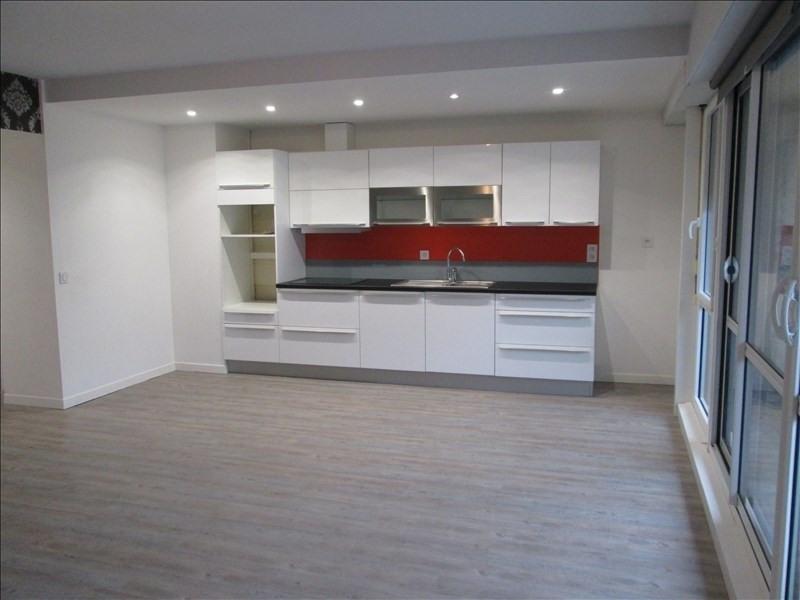 Location appartement Saint brieuc 660€ CC - Photo 1