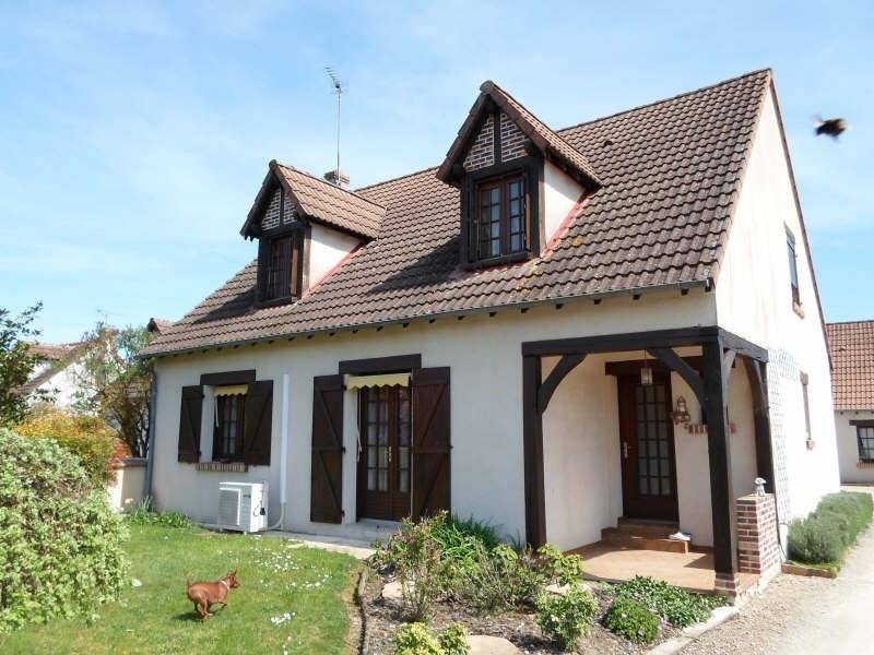 Sale house / villa Pruniers en sologne 159000€ - Picture 2