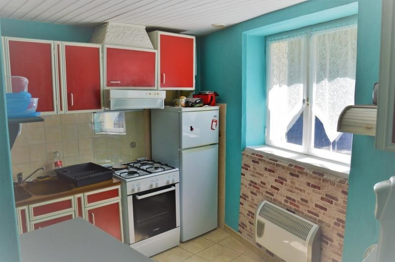 Sale house / villa Nexon 55000€ - Picture 5