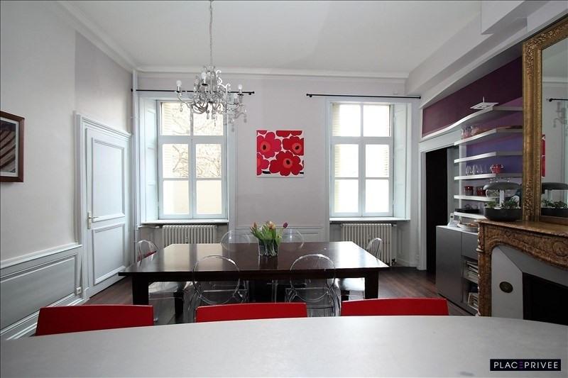 Venta  apartamento Nancy 425000€ - Fotografía 5
