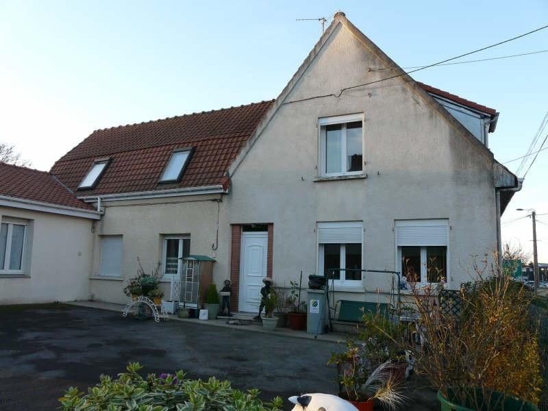 Rental house / villa St martin au laert 650€ CC - Picture 1