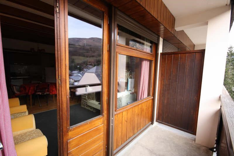 Sale apartment St lary soulan 120000€ - Picture 8