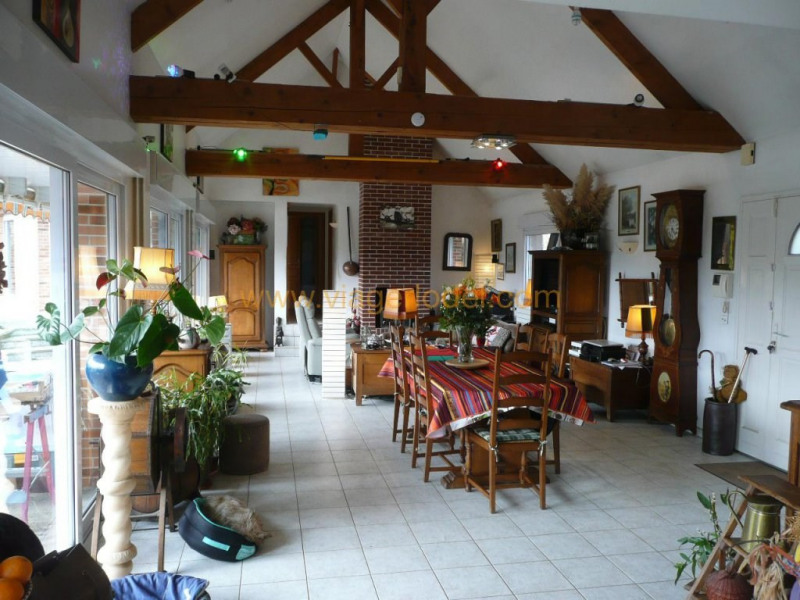 Life annuity house / villa Pont-audemer 50 000€ - Picture 11