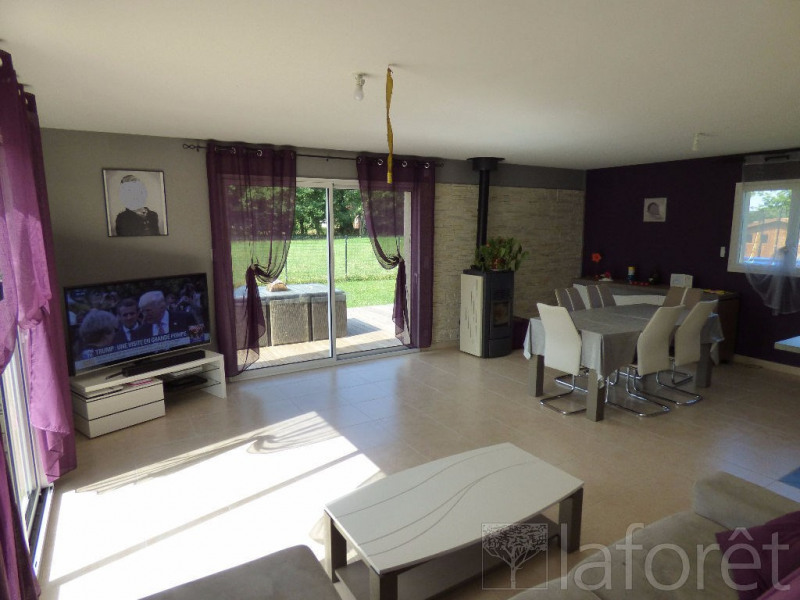 Vente maison / villa Beuzeville 202 000€ - Photo 1