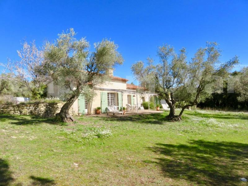 Vente de prestige maison / villa Le castellet 609000€ - Photo 3