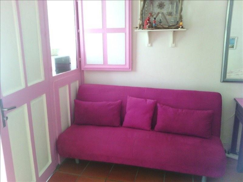 Vente appartement St francois 127000€ - Photo 5
