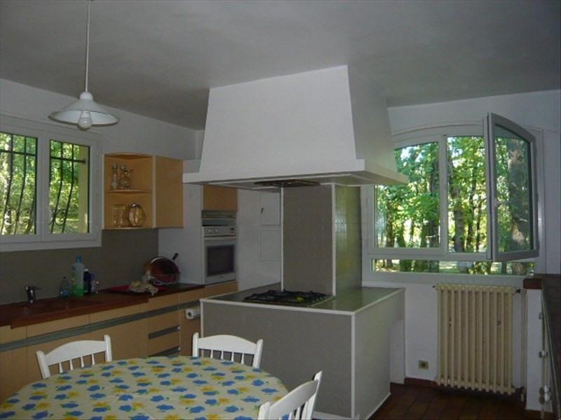 Venta de prestigio  casa Aussonne 618000€ - Fotografía 4