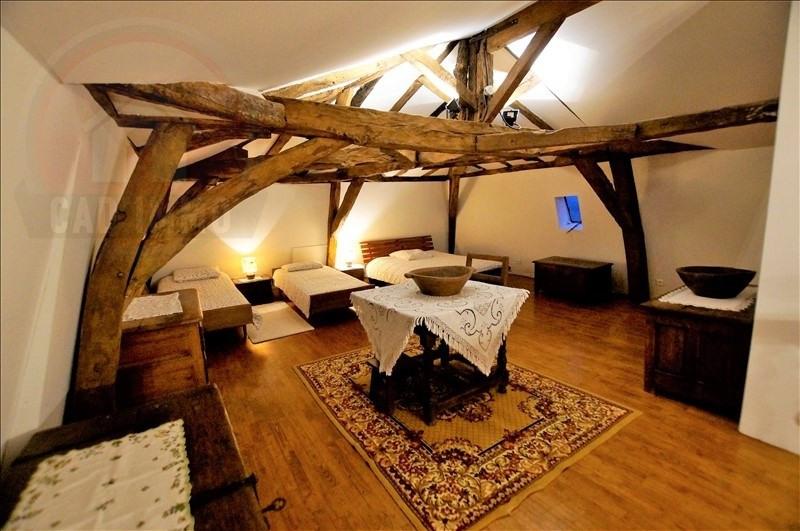 Sale house / villa Rouffignac de sigoules 318000€ - Picture 6