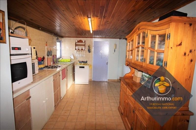 Sale house / villa Chavanoz 249900€ - Picture 9