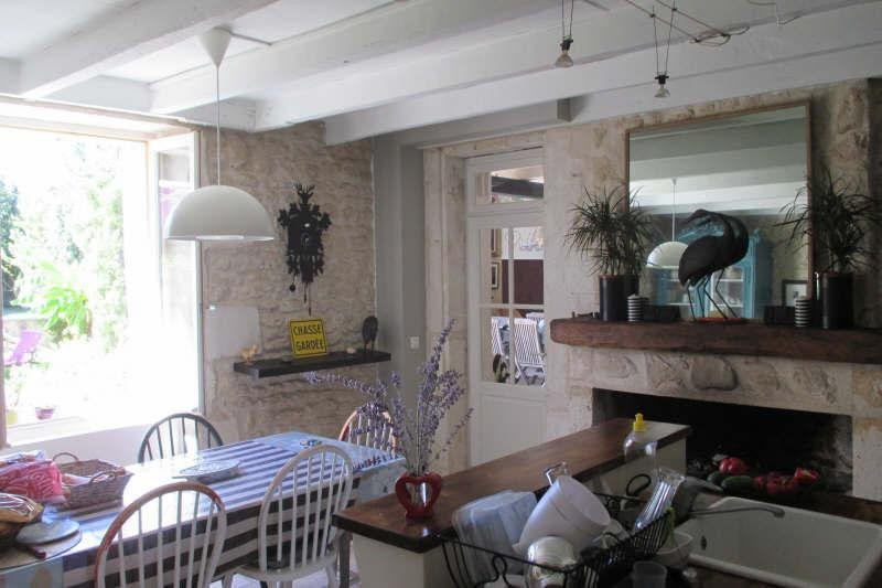 Vente maison / villa Fléac 365700€ - Photo 4