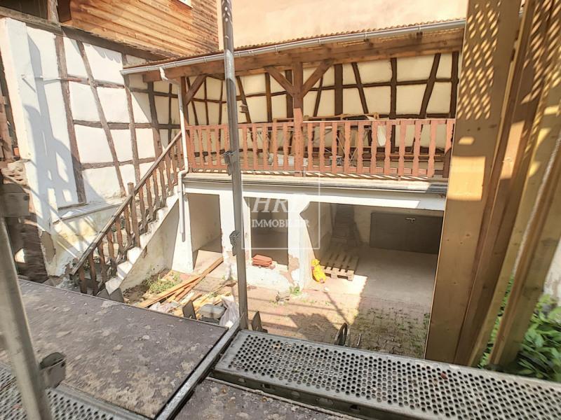 Affitto appartamento Marlenheim 980€ CC - Fotografia 5