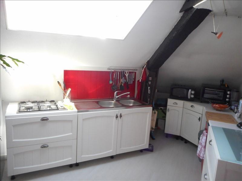 Rental apartment Voiron 423€ CC - Picture 2