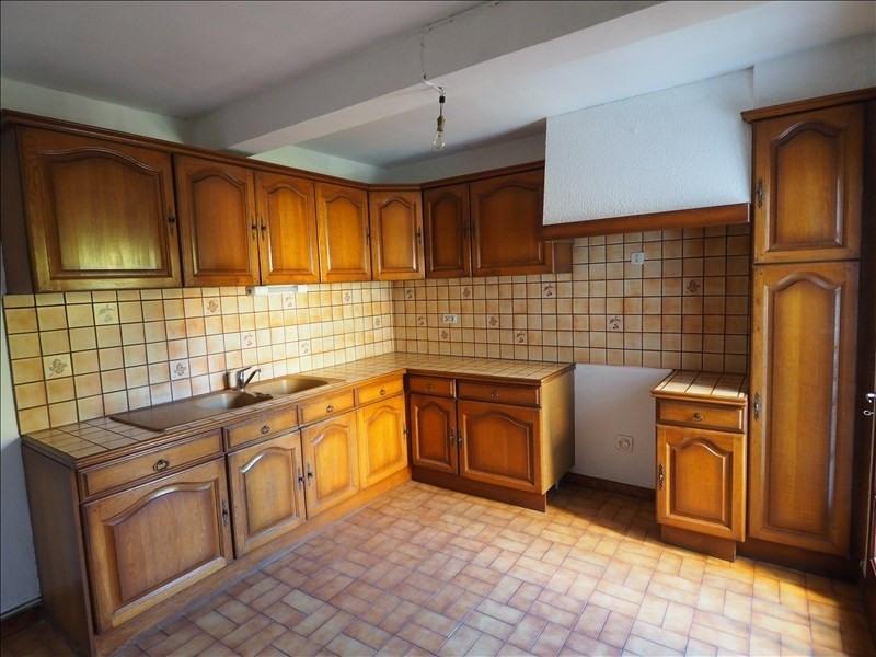 Sale house / villa Manosque 107000€ - Picture 2