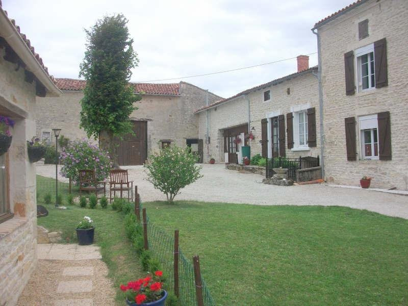 Vente maison / villa Charme 460000€ - Photo 14