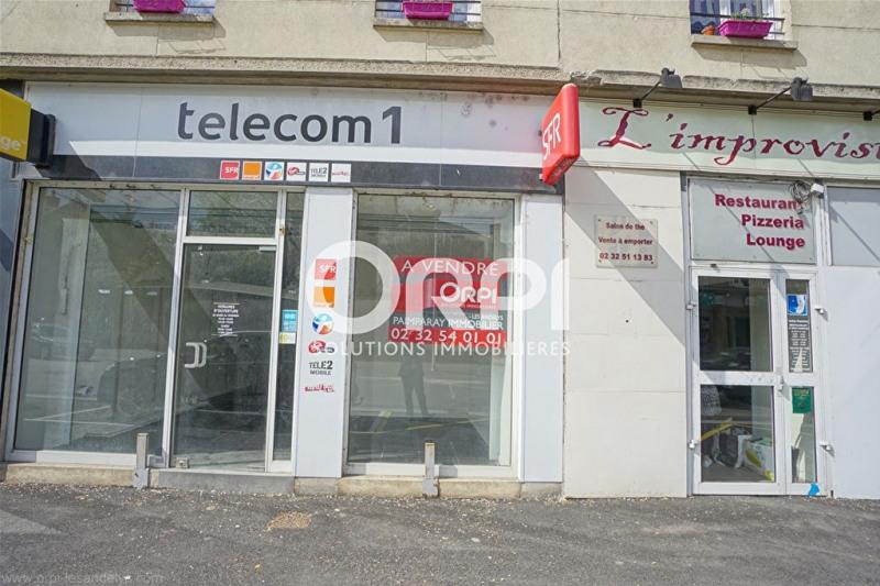 Vente local commercial Les andelys 174000€ - Photo 9