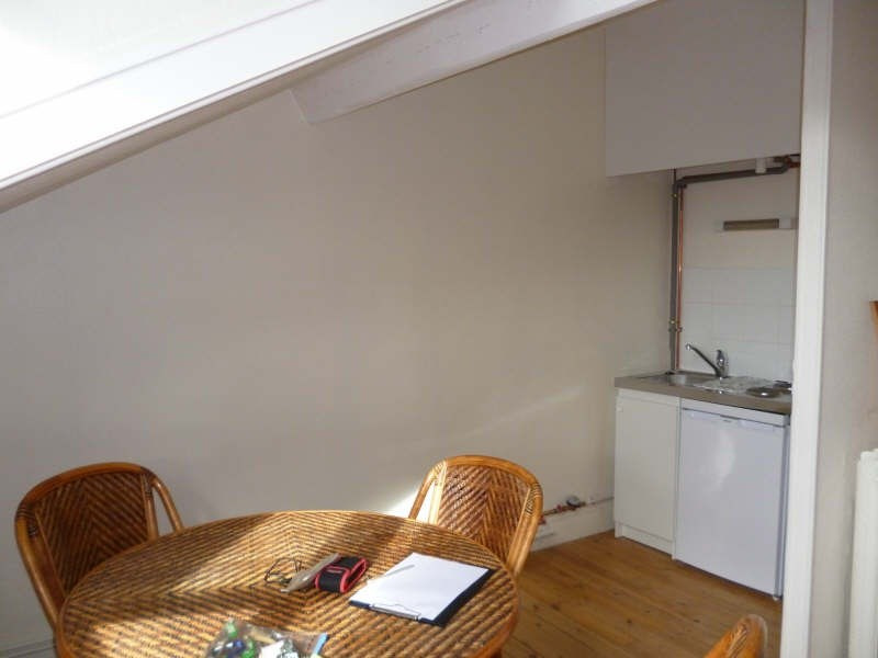 Location appartement St quentin 440€ CC - Photo 1