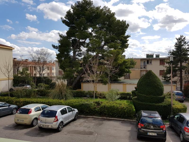 Verkoop  appartement Aix-en-provence 280000€ - Foto 9