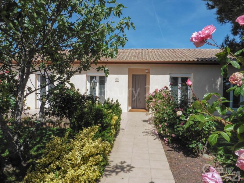 Vente maison / villa Fonsorbes 370000€ - Photo 5