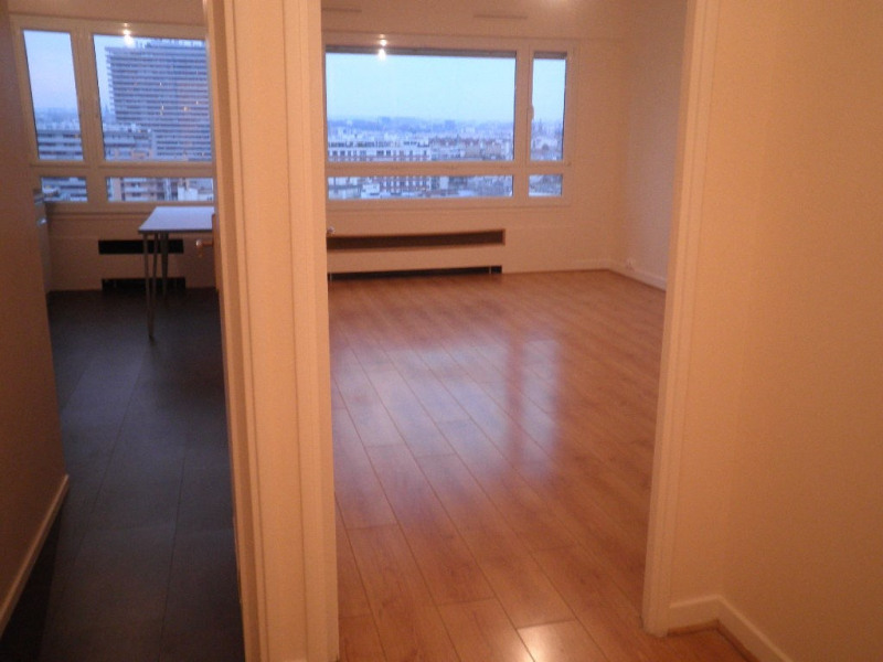 Vente appartement Paris 13ème 373 000€ - Photo 4