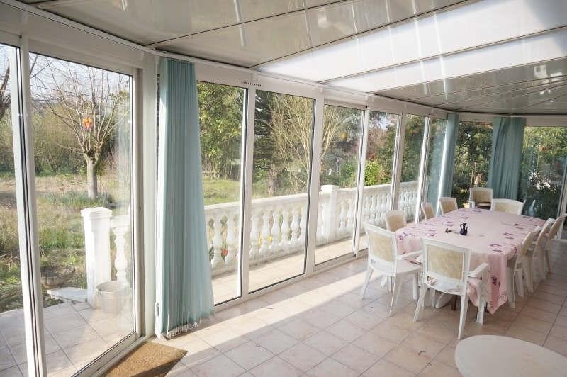 Verkoop  huis Cheyssieu 230000€ - Foto 9