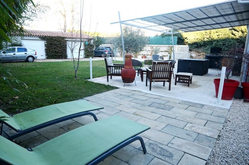 Vente maison / villa Les milles 329000€ - Photo 1