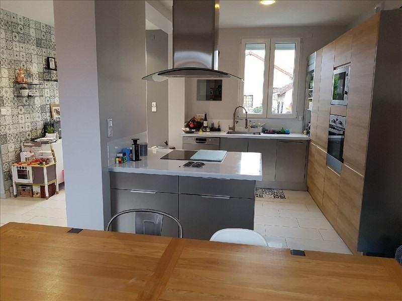 Vente maison / villa Taverny 399000€ - Photo 4
