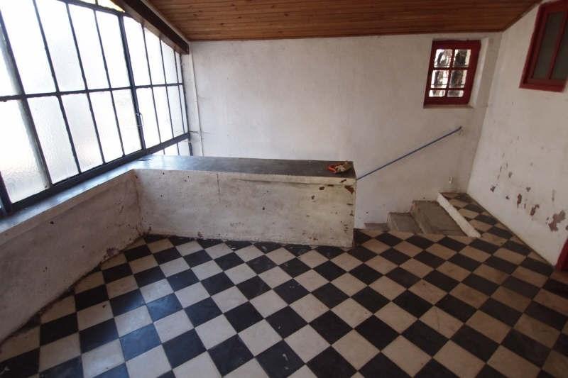 Vente maison / villa Barjac 119000€ - Photo 8