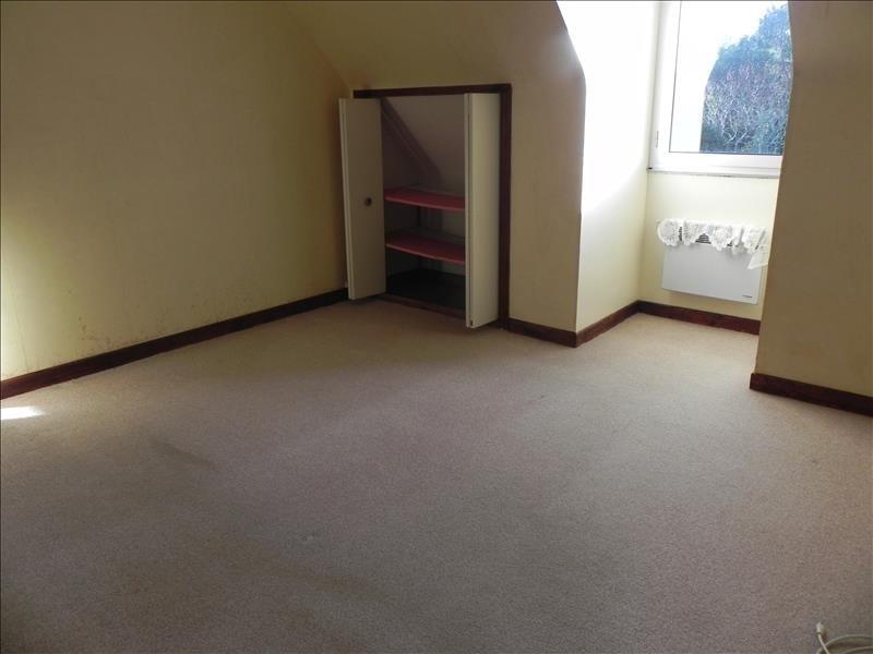Sale house / villa Tregastel 260625€ - Picture 7