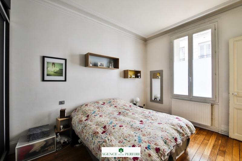 Sale apartment Paris 17ème 520000€ - Picture 8