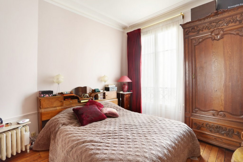 Revenda residencial de prestígio apartamento Paris 7ème 1990000€ - Fotografia 9
