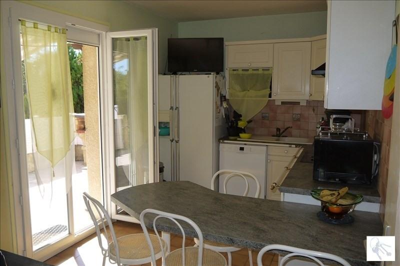 Vente maison / villa Chonas l amballan 288000€ - Photo 4