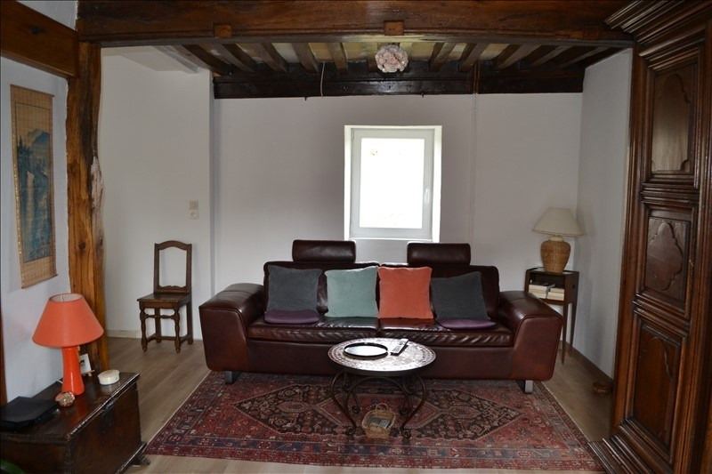 Vente maison / villa Alligny en morvan 219 000€ - Photo 10