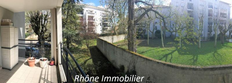 Vente appartement Meyzieu 215000€ - Photo 8