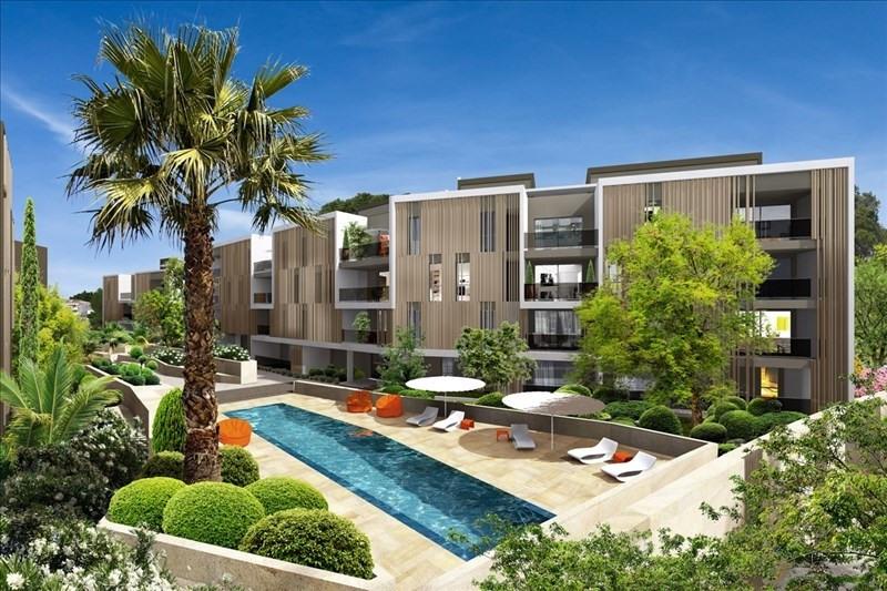 Rental apartment St jean de vedas 900€ CC - Picture 2