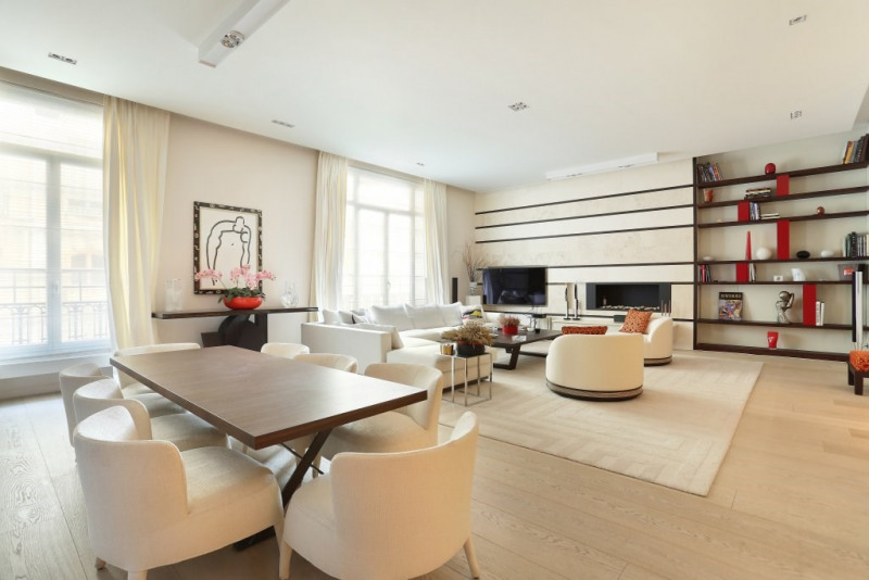 Престижная продажа квартирa Paris 16ème 3980000€ - Фото 2